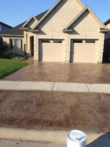 For all your concrete needs London Ontario image 1