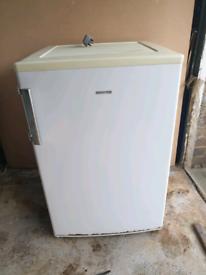 Hoover undercounter freezer
