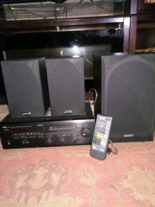 Yamaha surround