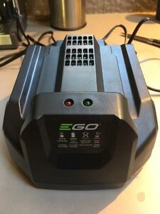 Brand New EGO POWER+ Standard Charger Peterborough Peterborough Area image 1