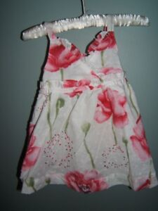 BABY SUMMER OUTFITS AND ACCESSERIES FOR 0-6 MONTHS GIRL
