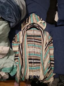 BNWOT cardigan size small