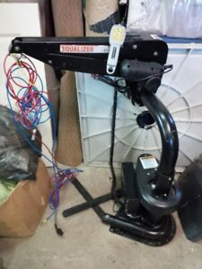 Freedom Equalizer 2 Lift (For Wheelchair or Other Uses)