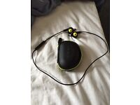 Jabra sports Bluetooth headphones