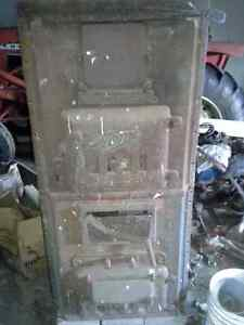 Acme Antique Wood Stove