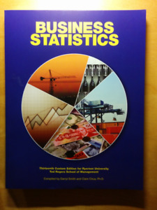 Business Statistics 13th Edition