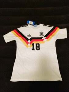 bc09320d290 World Cup Germany Jersey | Kijiji in Ontario. - Buy, Sell & Save ...