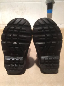 Toddler Sorel Insulated Winter Boots Size 8 London Ontario image 3