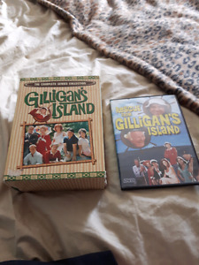 Gilligans Island Complete Series