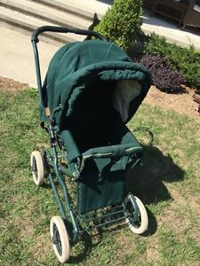Give your Baby a LUXURY Ride with this Classic Stroller Kingston Kingston Area image 4