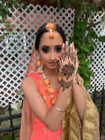 Makeup & Hair Services! Now Taking Non-Bridal & Bridal