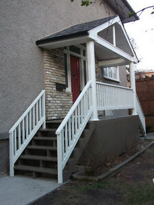 Non-Profit Home Repair Services - HappyHouse Construction Inc. Moose Jaw Regina Area image 1