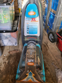VAX Carpet shampooer (Spares or repair)