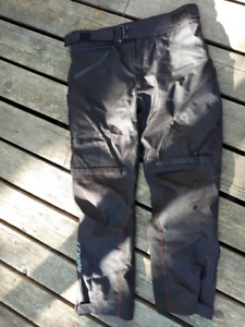 Joe Rocket Alter Ego Men's Moto Pants!!