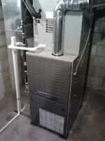 Furnace Cleaning  Special $189