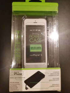 iPhone 5 Portable Charger