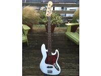 Fender Squire Vintage Modified Jazz Bass
