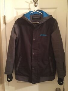 O'Neill Winter Jacket - Youth Large / Adult Small, Snowboard Ski