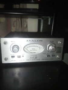 Mint Avalon M5 Preamp for sale