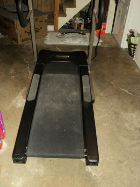 Sears Freespirit Dyaco Treadmill Model 909 Exercise