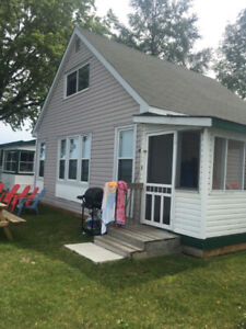 """Cottage and Boat Rentals """"1,2,3 and 4 bedrooms"""""""