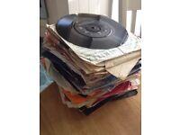 Single records