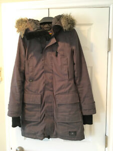 Aritzia and American Eagle parkas for sale - both size XS