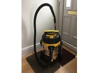 PARKSIDE PNTS 1400 D1 1400W WET & DRY VACUUM CLEANER LIKE NEW