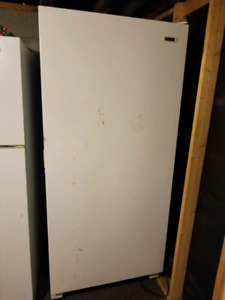 Upright Deep Freezer