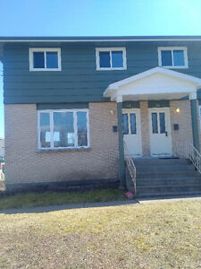 Duplex for Rent in Fairview