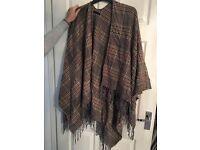 New look shawl/scarf