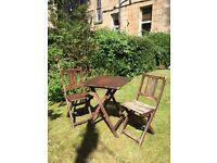 Sets of Outdoor Garden Furniture