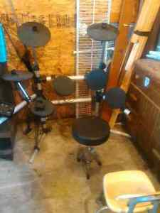 Drum kit for sale..30