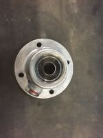 Cap a huile/Wheel oil hub cap A3262C1361