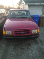1996 Ford Other Pickup Truck