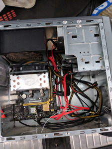 Old gaming pc