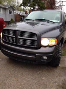 2004 Dodge 1500 Pickup Truck or trade ????