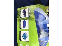 Camping tent and lots more BARGAIN