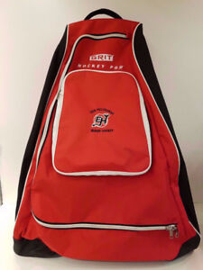 Sac de transport de Hockey bag rouge seulement 79.95$