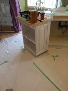 Cabinets,flooring,Refinishing St. John's Newfoundland image 10