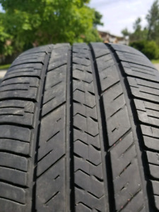 235/45R18 Goodyear Eagle LS2 Tire