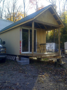 Cabin / Bunky / Hunting Camp