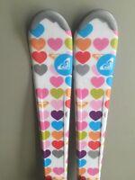 Girls Roxy 120cm Skis