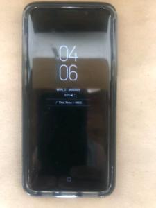 S9 impeccable condition