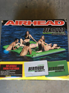 Airhead Burmuda Rectangle Brand New in Box