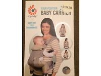 Ergobaby four position carrier