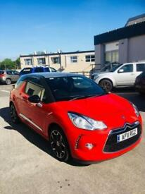 Citroen DS3 1.6THP DSport