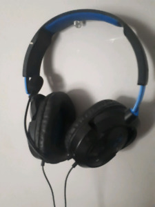 turtle beach ear force recons