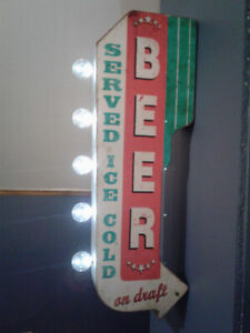 COOL MANCAVE SIGNS