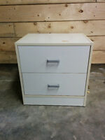 2 Drawer Night Stand - Delivery